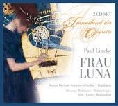 Paul Lincke - Frau Luna von Various Artists