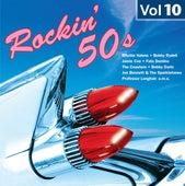 Rockin' 50s Vol.10 de Various Artists