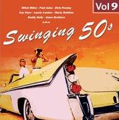 Swingin' 50s Vol.9 von Various Artists
