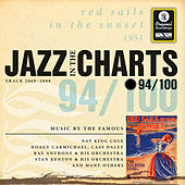 Jazz In The Charts Vol. 94  - Red Sails In The Sunset by Various Artists