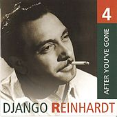 Django Reinhardt Vol. 4 de Various Artists