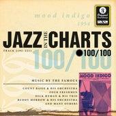 Jazz In The Charts Vol. 100  - Mood Indigo de Various Artists