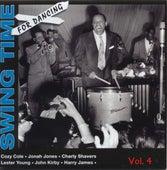 Swing Time For Dancing Vol. 4 de Various Artists