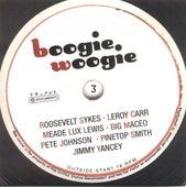 Boogie Woogie Vol. 3 by Various Artists