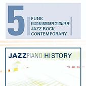 Jazz Piano Masters 5 by Various Artists