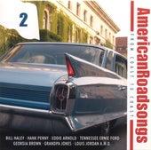 American Roadsongs Vol. 2 by Various Artists
