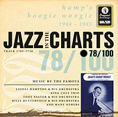 Jazz In The Charts Vol. 78  - Hamp's Boogie Woogie von Various Artists