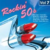 Rockin' 50s Vol.7 de Various Artists