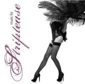 Music For Striptease de Various Artists