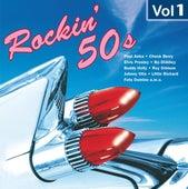 Rockin' 50s Vol.1 van Various Artists