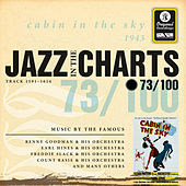 Jazz In The Charts Vol. 73  - Cabin In The Sky von Various Artists
