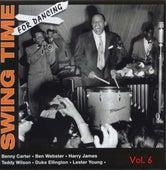 Swing Time For Dancing Vol. 6 de Various Artists