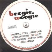 Boogie Woogie Vol. 2 by Various Artists