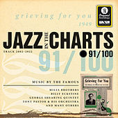 Jazz In The Charts Vol. 91  - Grieving For You de Various Artists