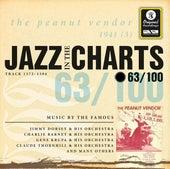 Jazz In The Charts Vol. 63  - The Peanut Vendor von Various Artists