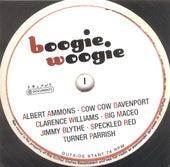 Boogie Woogie Vol. 1 by Various Artists