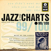 Jazz In The Charts Vol. 99  - You Didn't Want Me When You Had Me de Various Artists