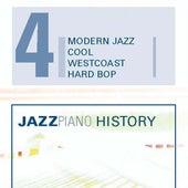 Jazz Piano Masters 4 de Various Artists