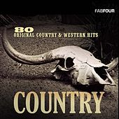 Country & Western Hits de Various Artists