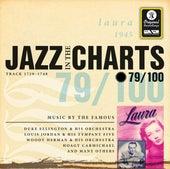 Jazz In The Charts Vol. 79  - Laura von Various Artists