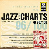 Jazz In The Charts Vol. 96  - Early Autumn de Various Artists