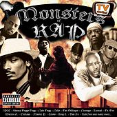 Monsters Of Rap by Various Artists