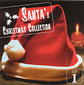 Santa's Christmas Collection de Various Artists