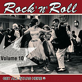 Rock 'n' Roll Vol. 10 by Various Artists