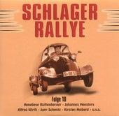 Schlager Rallye Folge 10 von Various Artists