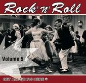 Rock 'n' Roll Vol. 5 by Various Artists