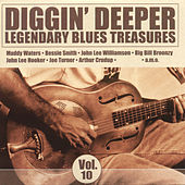 Diggin' Deeper Volume 10 by Various Artists
