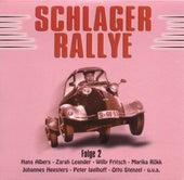 Schlager Rallye Folge 2 de Various Artists