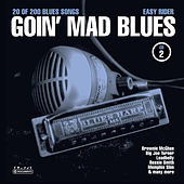 Goin' Mad Blues Vol. 2 by Various Artists