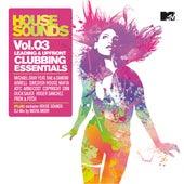 House Sounds Vol. 3 von Various Artists