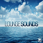 Weplay Lounge Sounds (by Brockman & Basti M) von Various Artists