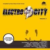 Electro City Vol.3 von Various Artists