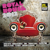 Royal House 2012 von Various Artists