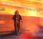 25 Years Live (1982-2007) de Andreas Vollenweider