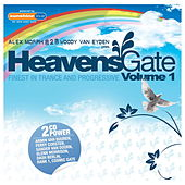 Heavensgate Vol. 1 - Mixed by Alex M.O.R.P.H. & Woody van Eyden von Various Artists