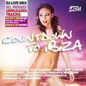 Countdown To Ibiza 2011 von Various Artists