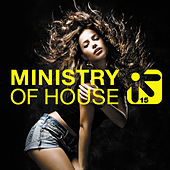 Ministry of House Vol. 15 Online Edition von Various Artists
