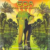 Goa - Full Moon Party by Various Artists
