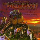 The Katurran Odyssey by Jeff Johnson (WA)