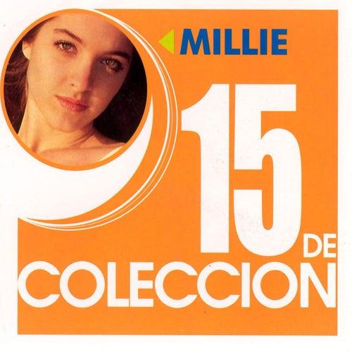 15 De Coleccion by Millie (Latin Pop)