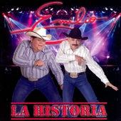 La Historia by Emilio