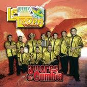 Amores De Cumbia by La Tropa Vallenata