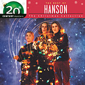 Best Of/20th Century - Christmas by Hanson