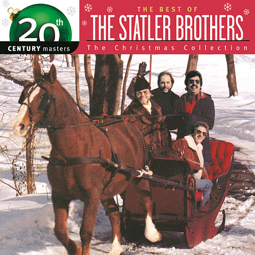 Christmas Collection: 20th Century Masters by The Statler Brothers