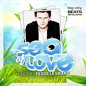 Sea Of Love 2010 (mixed by Fedde Le Grand) von Various Artists