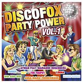 Discofox Party Power Vol. 1 von Various Artists